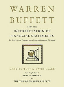 WARREN BUFFETT AND THE INTERPRETATION OF [ M./CLARK BUFFETT, DAVID ]