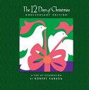 12 DAYS OF CHRISTMAS:POP-UP CELEBRATION [ ROBERT SABUDA ]