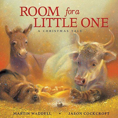 Room for a Little One: A Christmas Tale画像
