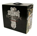 Death Note Complete Box Set: Volumes 1-13 with Premium: Volumes 1 - 13 DEATH NOTE COMP BOX SET VO...