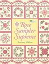 \3612/Rose Sampler Supreme