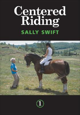 Centered Riding 1 V-CENTERED RIDING 1 G [ Sally Swift ]