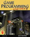 Game Programming Gems 4 [With CDROM][洋書]