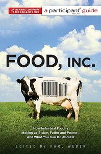 【送料無料】FOOD,INC.(B)