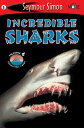 Seemore Readers: Incredible Sharks - Level 1 [With 4 Collectible Cards] SEEMORE READERS INCREDIBL...
