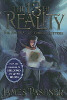 , Book 1: The Journal of Curious Letters 13TH REALITY BK01 JOURNAL ...