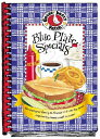 Blue Plate Specials: Recipes Your Family & Friends Will Love the Most Inspired by Diners ...