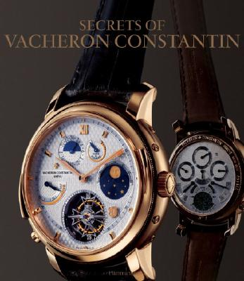 【送料無料】SECRETS OF VACHERON CONSTANTIN(H)