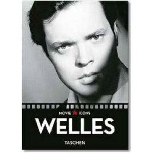 WELLES (ORSON WELLES) (ICONS MOVIE) [ F. X. *O/P FEENEY ]