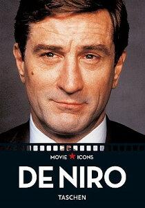 DE NIRO (ROBERT DE NIRO) (ICONS MOVIE) [ PAUL (ED.) DUNCAN ]