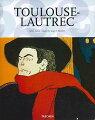 LAUTREC 1864-1901 (TASCHEN 25)[洋書]