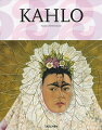 KAHLO 1907-1954:PAIN&PASSION(TASCHEN 25)[洋書]