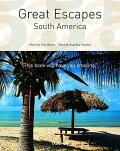 GREAT ESCAPES SOUTH AMERICA (TASCHEN 25)[洋書]