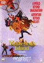 SF 巨大生物の島