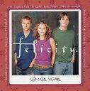 「フェリシティの青春 第4シリーズ」オリジナル・サウンドトラック