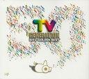 日本テレビ開局50年記念「TV GENERATION 日テレ GOLDEN BEST」