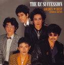 RCサクセション(RC SUCCESSION)のカラオケ人気曲ランキング第7位 シングル曲「サマータイム・ブルース SUMMERTIME BLUES」を収録したCDのジャケット写真。