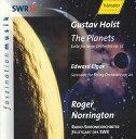 ホルスト:惑星 エルガー:弦楽セレナード