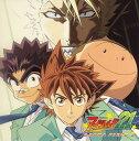 TVアニメーション「アイシールド21」DRAMA FIELD1