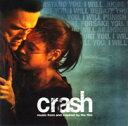 「クラッシュ」オリジナル・サウンドトラック