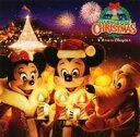 東京ディズニーシー ハーバーサイド・クリスマス 2009 【Disneyzone】 [ (ディズニー) ]