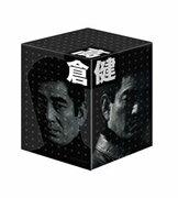 【楽天ブックスならいつでも送料無料】高倉健DVD-BOX