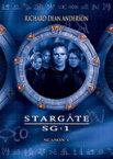 スターゲイトSG-1 シーズン1 DVD The Complete BOX [ リチャード・ディーン・アンダーソン ]