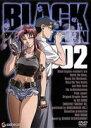 BLACK LAGOON 002