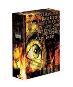 マスターズ・オブ・ホラー DVD-BOX Vol.1 [ 工藤夕貴 ]