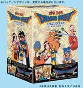 ドラゴンクエスト DVD-BOX [ 鳥山明 ]