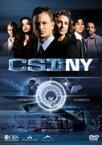 CSI:NY コンプリートDVD BOX-1 [ ゲイリー・シニーズ ]