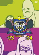 "The World of GOLDEN EGGS ""SEASON2"