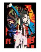 スピードグラファー DVD-BOX 1 [12枚組]完全生産限定 [ 高田裕司 ]