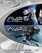 【送料無料】AVP ブルーレイディスクBOX【Blu-ray】 [ サナ・レイサン ]