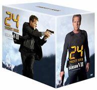 24-TWENTY FOUR- 第7シーズン DVDコレクターズBOX