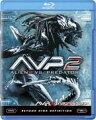 AVP2 エイリアンズVS.プレデター【Blu-rayDisc Video】