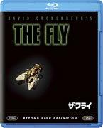 【送料無料】【BD2枚3000円5倍】ザ・フライ【Blu-ray】 [ ジェフ・ゴールドブラム ]
