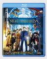 ナイトミュージアム2【Blu-rayDisc Video】