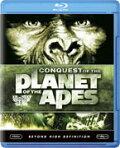 猿の惑星・征服【Blu-ray】