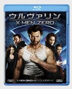【送料無料】【BD2枚3000円5倍】対象商品ウルヴァリン:X-MEN ZERO【Blu-ray】【MARVELCorner】 ...