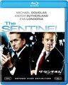 ザ・センチネル 陰謀の星条旗【Blu-ray】