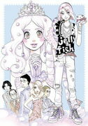 海月姫 第2巻【Blu-ray】