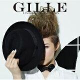 【1000円以上送料無料】I AM GILLE.−Special Edition−(DVD付)/GILLE【RCP】