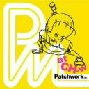 【1000円以上送料無料】at CH−w/PATCH WORK LIFE
