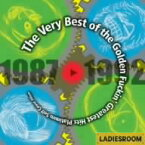The Very Best of the Golden Fuckin' Greatest Hits Platinum Self Cover Album 1987−1992/LADIESROOM【1000円以上送料無料】