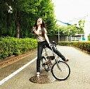 阿部真央のカラオケ人気曲ランキング第1位 シングル曲「貴方の恋人になりたいのです。」のジャケット写真。