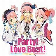 【1000円以上送料無料】Party! Love Beat!/想っている ずっと・・・/工藤晴香(パスカ・...