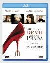 プラダを着た悪魔(Blu−ray Disc)/メリル・ストリープ【1000円以上送料無料】