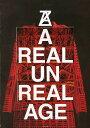 A REAL UN REAL AGE/ANREALAGE/奥山由之【1000円以上送料無料】