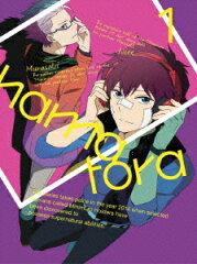 【1000円以上送料無料】ハマトラ 1(初回限定版)(Blu−ray Disc)
